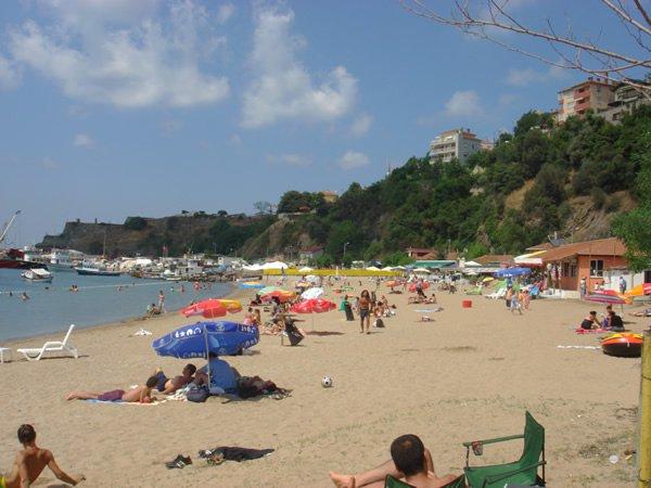 poyrazköy-plaj