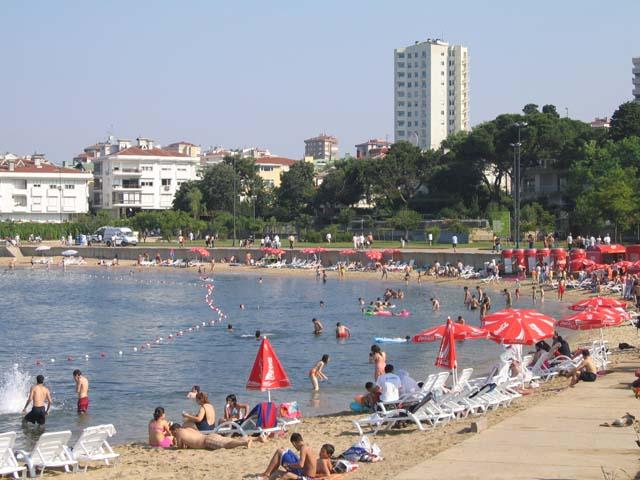 yeşilköy-çiroz-plaj