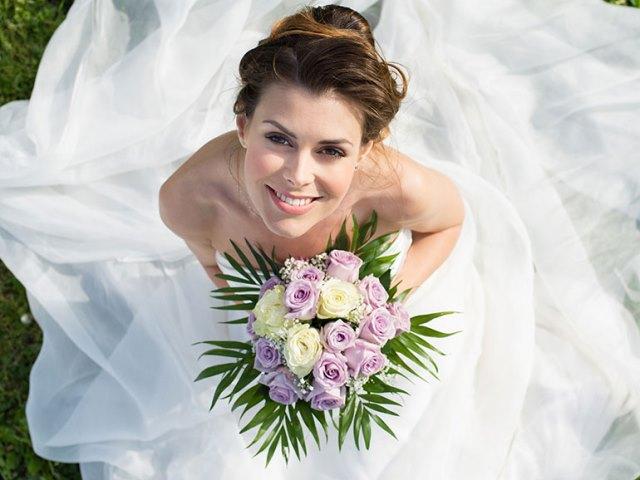 Gelin Adaylarına Düğünden Öncesi Estetiği!