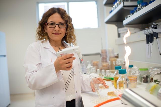 Yılın Bilim Kadınları Belirlendi…