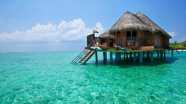 Tatil Planlarında İlk Sırada Bali Var