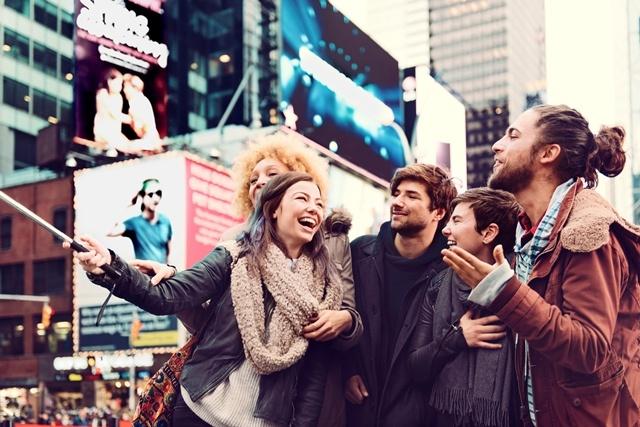 Türkler Seyahatte Yerel Halkla Konuşmayı Seviyor!