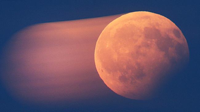 Ay Tutulması Sürecinde Geçen Şubat Ayında Yaşadıklarınızı Hatırlayın!