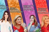 Point Bornova, ünlü kadınlarla sohbete çağırıyor