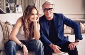 Jennifer Lopez'den Ayakkabı Koleksiyonu!