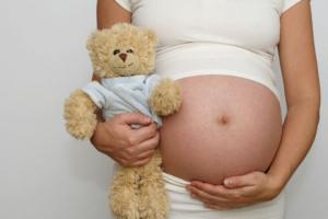 Hamilelik sonrası karın sarkmaması için öneriler…