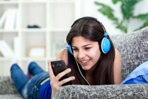 Türk Kadını en çok pop dinliyor…