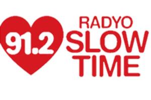 Radio Slow Time bugün kadınları ağırlıyor