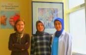 Ayşe Horzum: Menopoz Dünyanın Sonu Değil…