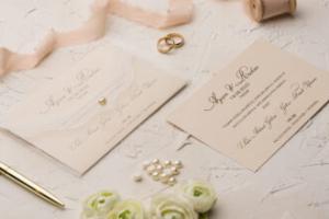 Düğünlerin Şık Aksesuarı Davetiye…