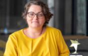 IWEC Yılın Kadın Girişimcisi Ödülü Dr. Aslı Zuluğ'a