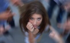 Panik Atak Nedir? Panik Atak Krizi Nasıl Atlatılır?