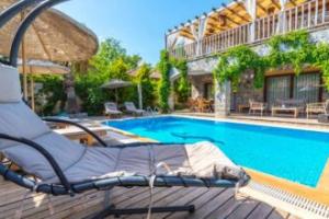 Kiralık Villa ile Hem Konforlu Hem Hijyenik Tatil…