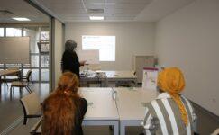 Roman Kadınları Güçlendirme Projesi