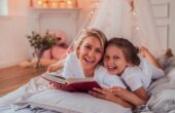 Bir Masal Okumak: Renkli Kadınların Renkli Çocukları…