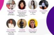 'Erkek Egemen' sektörlerin başarılı kadınları anlattı