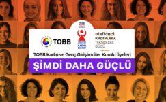 Hepsiburada ve TOBB'dan girişimci kadınlara destek için anlamlı işbirliği