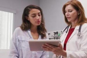 """Kadın Sağlığı İçin""""Birlikte Güçlüyüz"""" kampanyası…"""