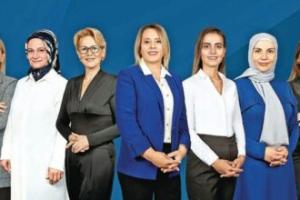 Kadına teknoloji işi yakıştırılmıyor…