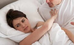 Pandemide Cinsel İsteksizlik Arttı…