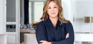 Melkan Gürsel, 36 ünlü kadın mimar arasında