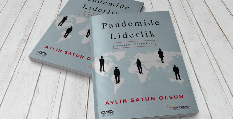 Pandemi Döneminde Zamansız Söyleşiler Kitabı…