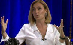 Ceyda Düvenci: Empatiden yoksun insan arkadaşım olamaz