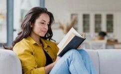 Çok satan kitabın formülü açıklandı: Karakter kadın olacak…