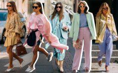 Moda Standı'nda Pratik Güzellik Tüyoları…