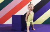 Yamimia Bebek ve Çocuk Giyim…