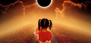 Güneş Tutulması Geçmişten Gelen Davaları Gündeme Getirebilir!