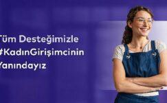Kadın Girişimci Destek Programı başvuruları başladı!