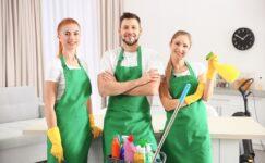 Ankara Ev Temizlik Şirketleri Fiyat Listesi