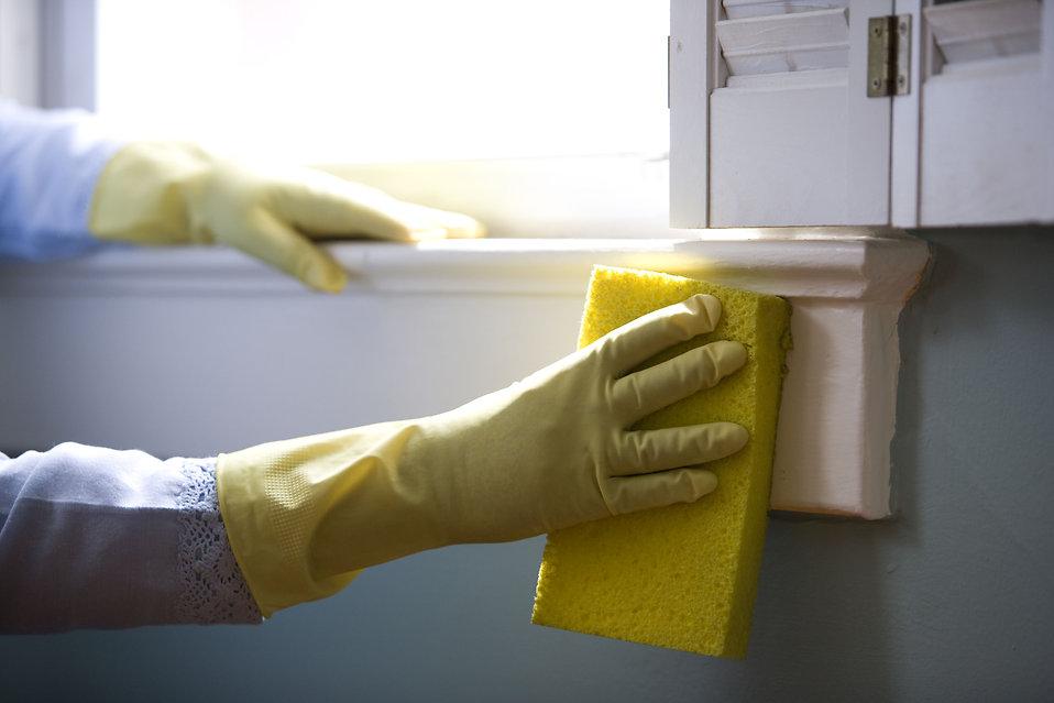 Ev Temizliği Ne Kadar Sıklıkla Yapılmalı?