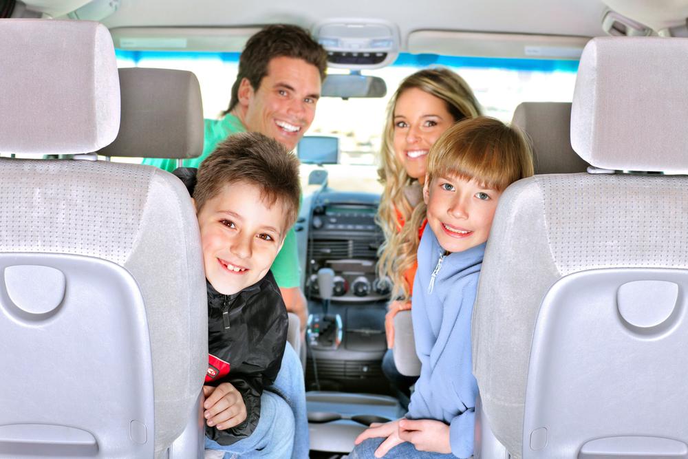 Çocuklarıyla Uzun Yolculuğa Çıkacaklara Öneriler