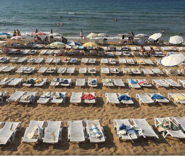 Non-Stop-Beach-Kilyos