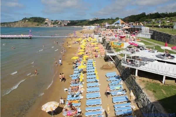 Solar-Beach-Kilyos