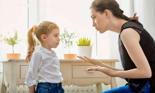 10 maddede 'Çocuklu Hayatın İlkeleri'