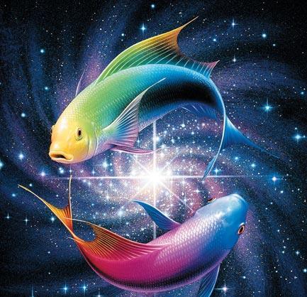 Su grubunun değişken üyesi Balıklar…