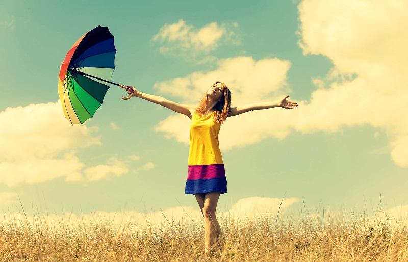 Mutluluk Hormonlarını Yükseltecek İpuçları…