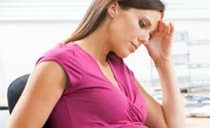 Hamilelikte Baş Ağrısına Karşı 9 Öneri