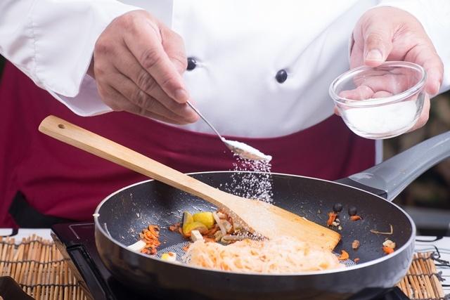 Yemek Tuzluysa Patates, Lezzetli Pilav İçin Limon Suyu…