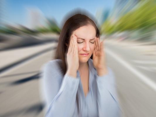 Depresiflerin Beyin Hastalığı Riski Daha Fazla!