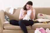 Doğum Sonrası Depresyondan Kurtulmanın 8 Adımı!