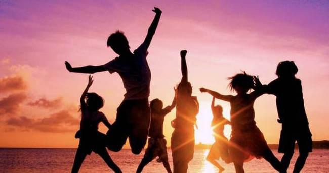Dans Ederek Alzheimer'dan Korunabilirsiniz!
