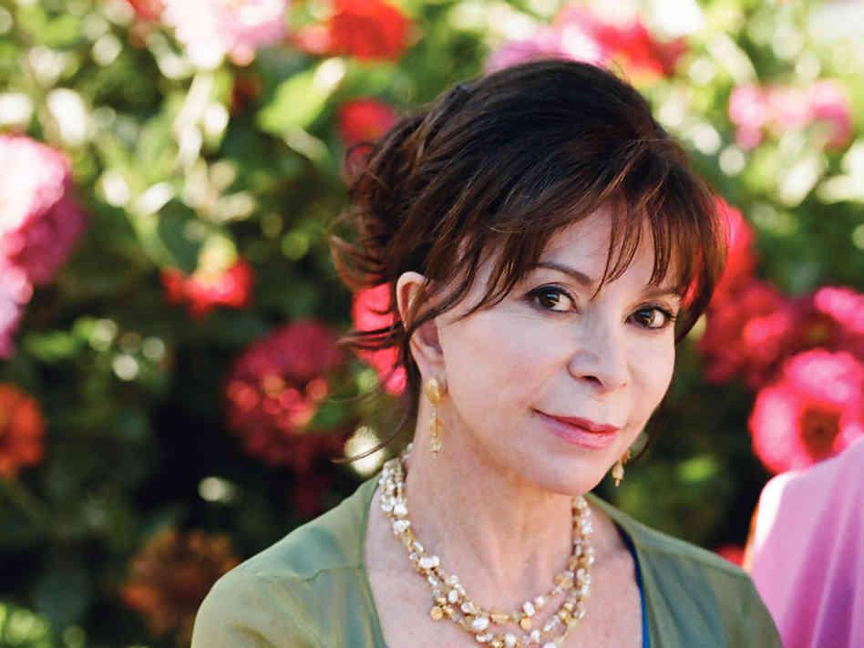 Isabel Allende'nin Hikayesi Desenlendi!