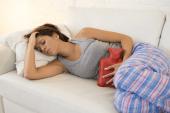 Regl Ağrısı Olanlara 10 İpucu…