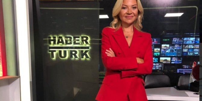 Ebru Baki, Habertürk Ekonomi Müdürü Oldu
