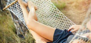 Selülitlere Karşı 10 Etkili Kural