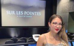 Nehir Onay'a Cannes'dan Ödül…